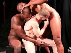 Black Man Videos #6037