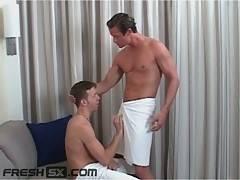 Mature Man Videos #4878