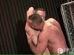 Mature Man Videos #2335