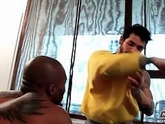 Black Man Videos #5927