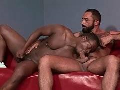 Black Man Videos #1055