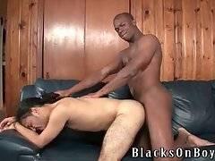 Black Man Videos #198