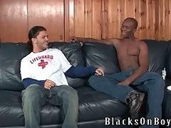 Black Man Videos #213