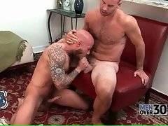 Mature Man Videos #135790