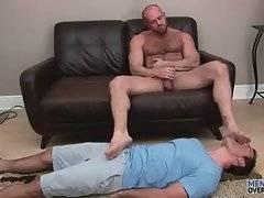 Mature Man Videos #136696